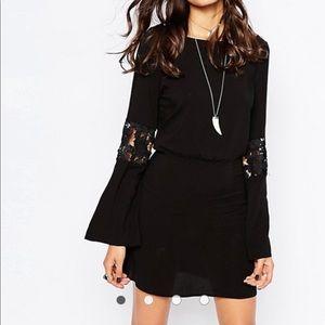 Stevie May Longsleeve Dress